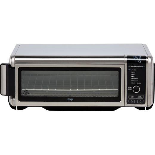 Ninja Foodi 8-in-1 Flip SP101UK Mini Oven - Stainless Steel