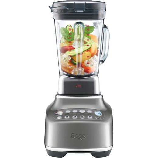 Sage The Q SBL820SHY Blender - Smoked Hickory