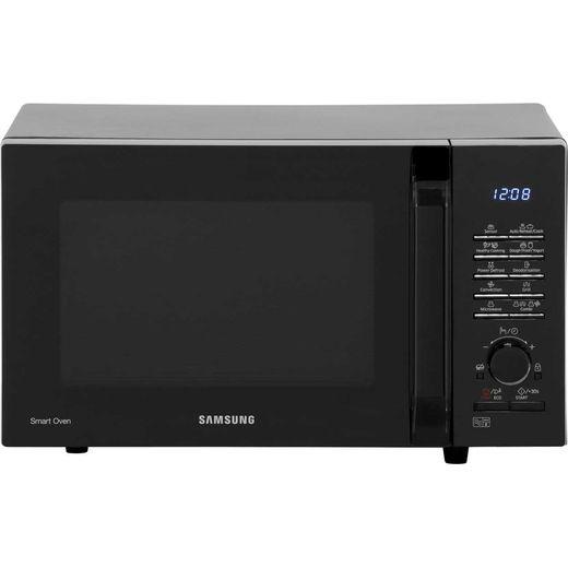 Samsung Smart Oven MC28H5125AK Microwave - Black