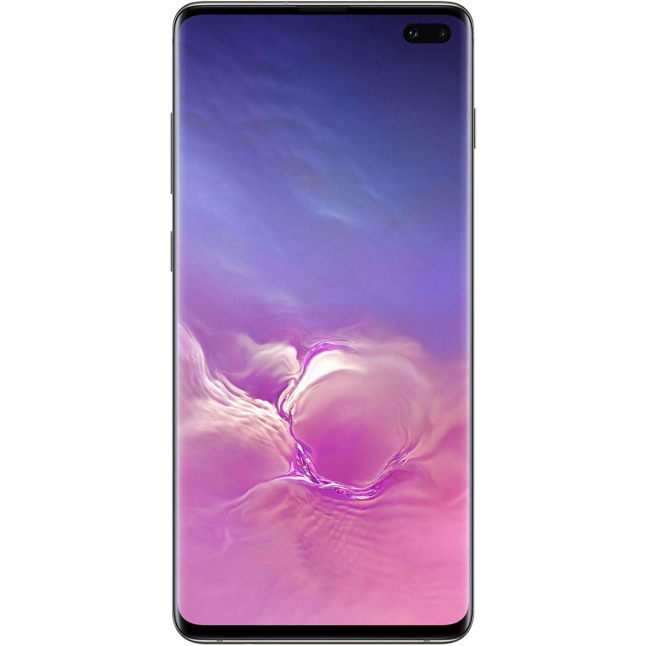 Big Breakfast Samsung S10 Case