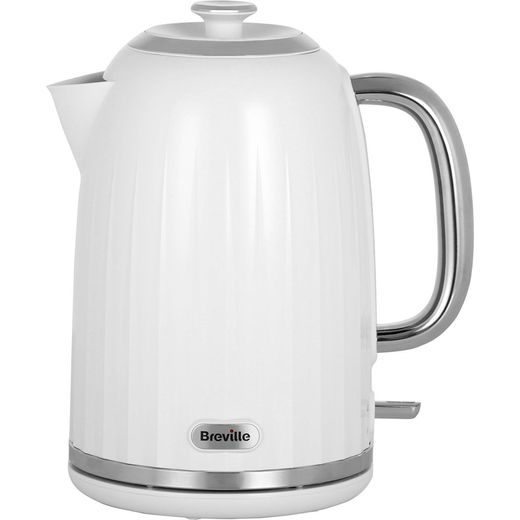 Breville Impressions Collection VKJ738 Kettle - White