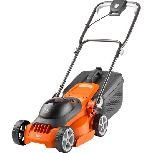 Flymo EasiStore 300R 40 Volts Cordless Lawnmower
