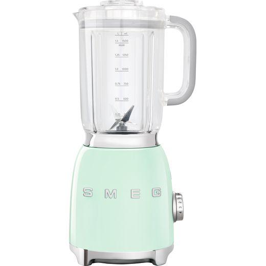 Smeg BLF01PGUK 1.5 Litre Blender - Pastel Green