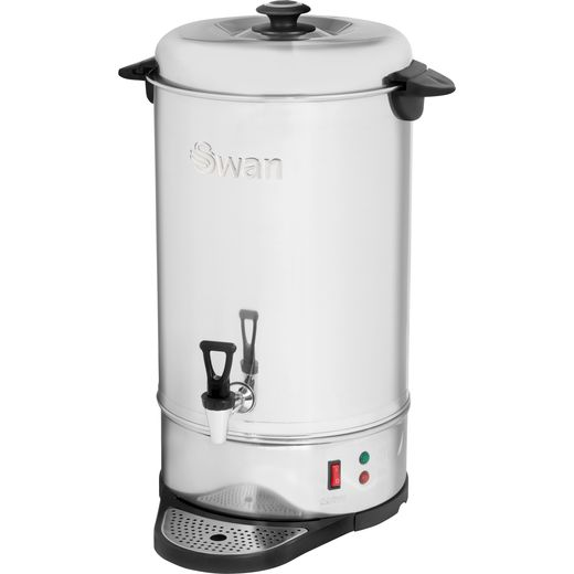 Swan SWU20L Commercial Hot Water Dispenser - Stainless Steel