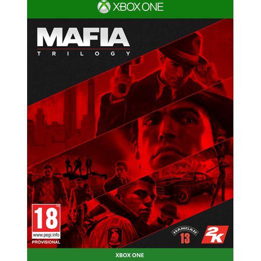 Mafia: Trilogy for Xbox