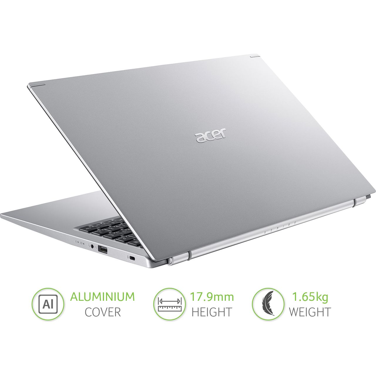 NX.A1HEK.001 | Acer Aspire 5 Laptop | ao.com