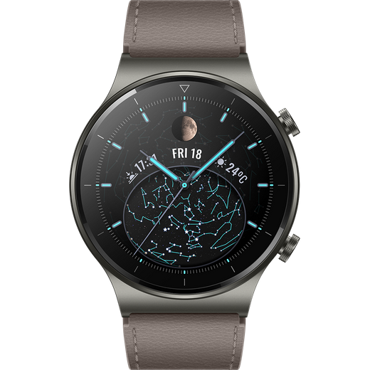 HUAWEI GT2 Pro Smart Watch - Nebula Grey