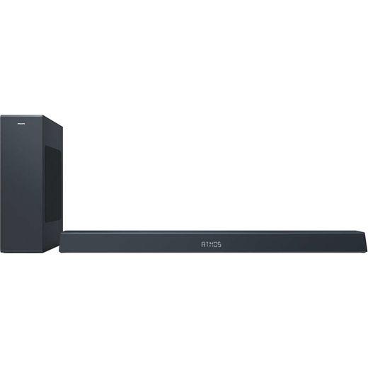 Philips TAB8405/10 Bluetooth 2.1 Soundbar - Black
