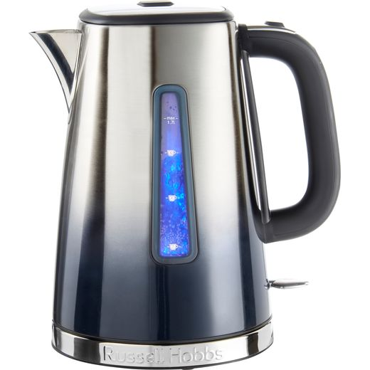 Russell Hobbs Eclipse 25111 Kettle - Midnight Blue