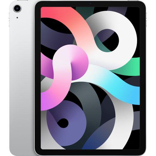"""Apple iPad Air 10.9"""" 64GB WiFi 2020 - Silver"""