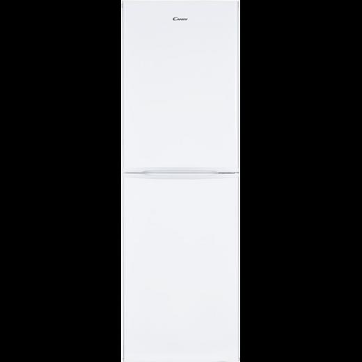 Candy CHCS157FWK Fridge Freezer - White - F Rated