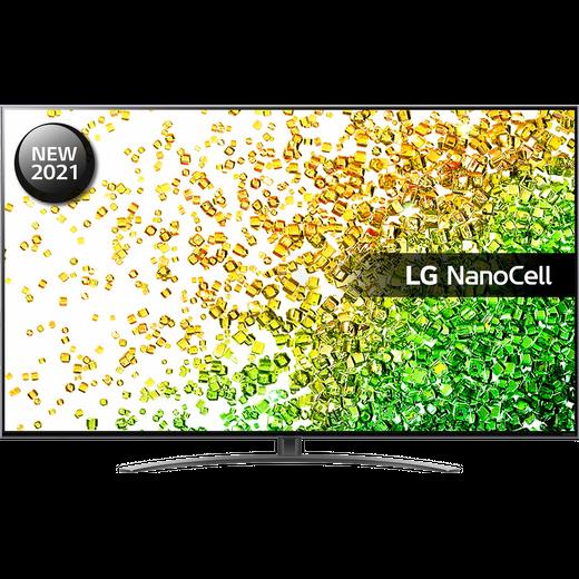 "LG Nanocell 75NANO866PA 75"" Smart 4K Ultra HD TV"