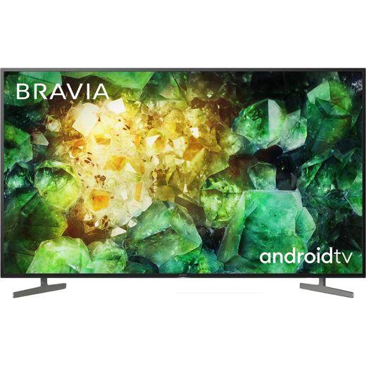 "Sony KE65XH8196BU 65"" Smart 4K Ultra HD Android TV"