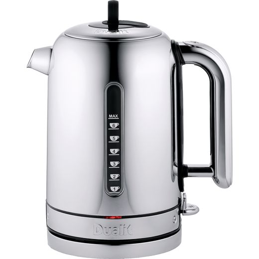 Dualit Classic 72796 Kettle - Stainless Steel
