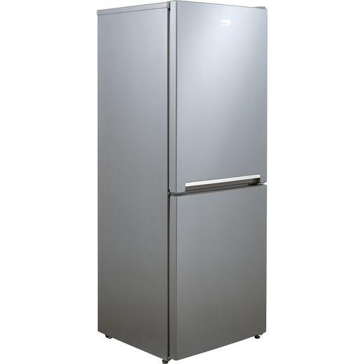 Beko CFG3552S Fridge Freezer - Silver