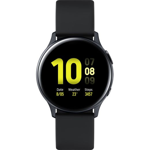 Samsung Galaxy Watch Active2, GPS - 40mm - Black