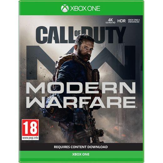 Call of Duty: Modern Warfare for Xbox