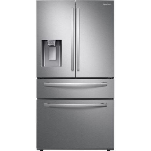 Samsung RF24R7201SR American Fridge Freezer - Stainless Steel