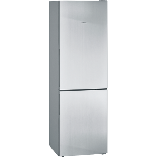 Siemens IQ-300 KG36VVIEA 60/40 Fridge Freezer - Stainless Steel Effect - E Rated