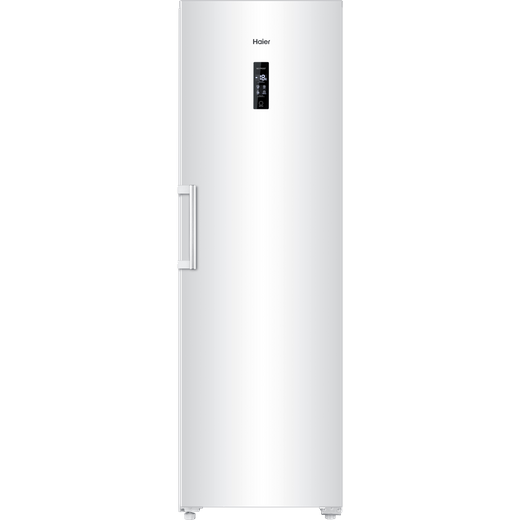 Haier H2F-255WSAA Frost Free Upright Freezer - White - E Rated
