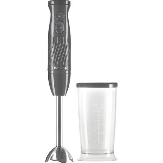 Breville Flow Collection VHB187 Hand Blender - Grey