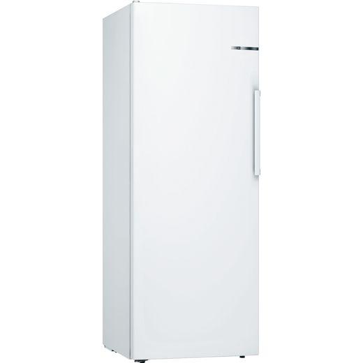 Bosch Serie 4 KSV29NWEPG Fridge - White - E Rated