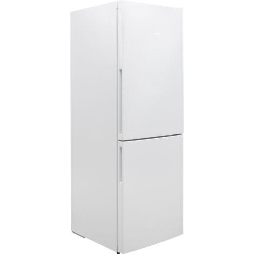 Siemens IQ-300 KG33VVW31G 60/40 Fridge Freezer - White - A++ Rated