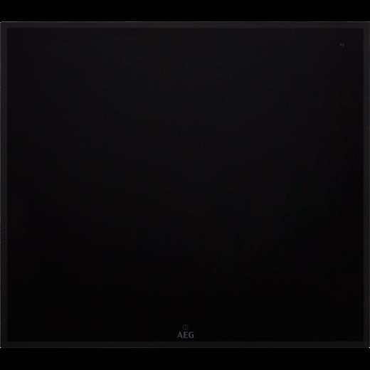 AEG IPE64551FB 59cm Induction Hob - Black