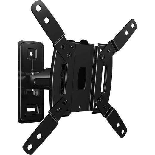 Sanus Vuepoint F107D-B2 Full Motion TV Wall Bracket For 13 - 32 inch TV's