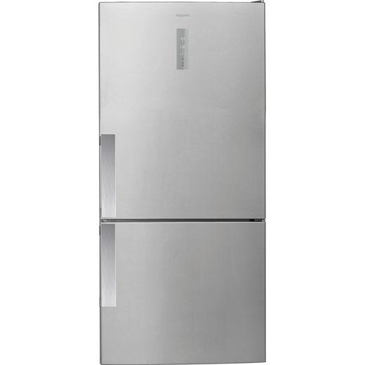 Hotpoint Day1 H84BE72XO3UK American Fridge Freezer - Silver