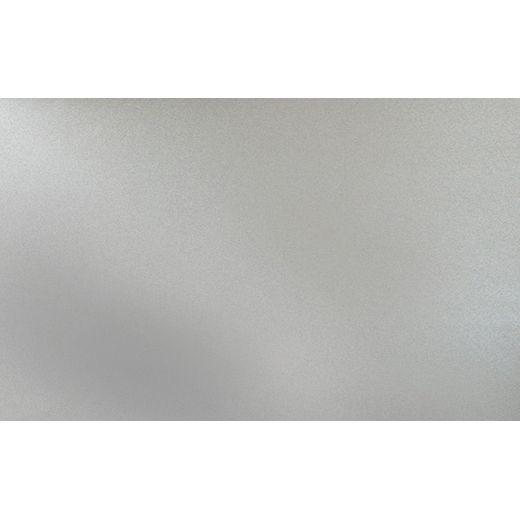 Rangemaster LEISP110SS 110 cm Metal Splashback - Stainless Steel