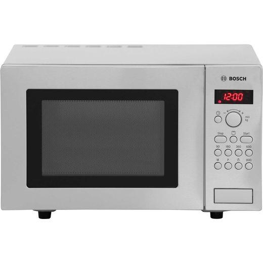 Bosch HMT75G451B Microwave - Stainless Steel