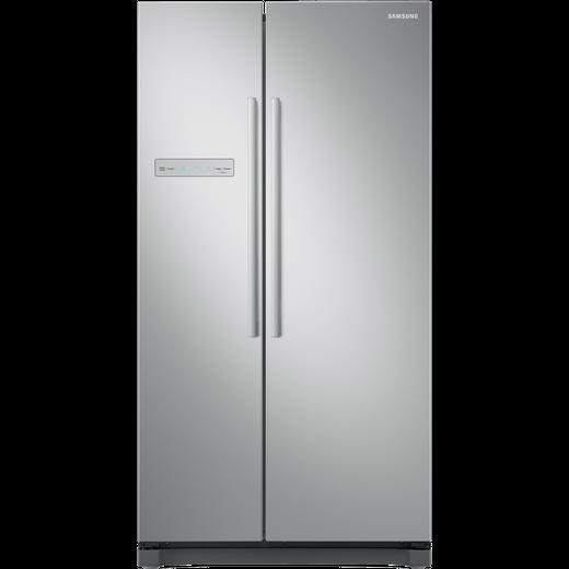 Samsung RS3000 RS54N3103SA American Fridge Freezer - Metal Graphite - F Rated
