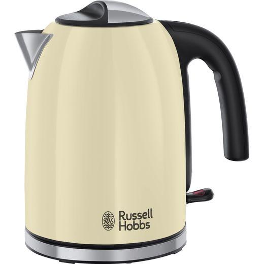 Russell Hobbs 20415 Kettle - Cream