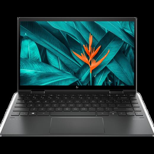 "HP ENVY x360 13-ay0008na 13.3"" Laptop - Black"