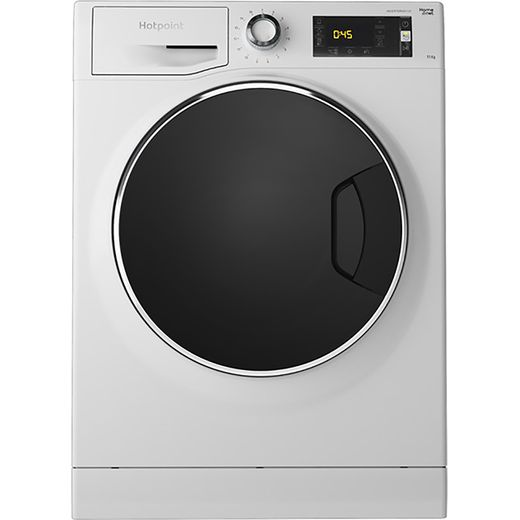 Hotpoint ActiveCare NLCD1164DAWUKN 11Kg Washing Machine with 1600 rpm - White - C Rated