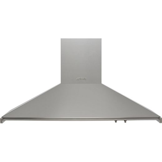 Smeg Opera KD150HXE 150 cm Chimney Cooker Hood - Stainless Steel - A+ Rated