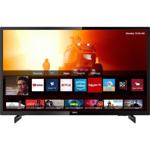 "Philips 32PFS6805 32"" Smart 1080p Full HD TV"