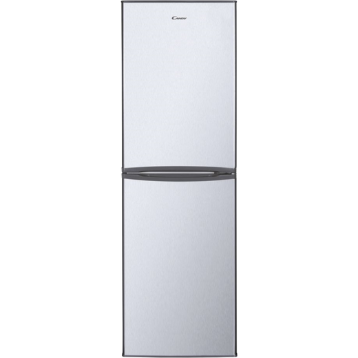 Candy CHCS517FSK Fridge Freezer - Silver - F Rated