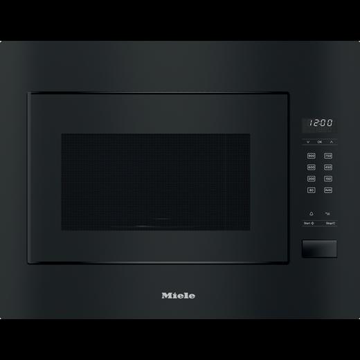 Miele M2240SC Built In Microwave - Black