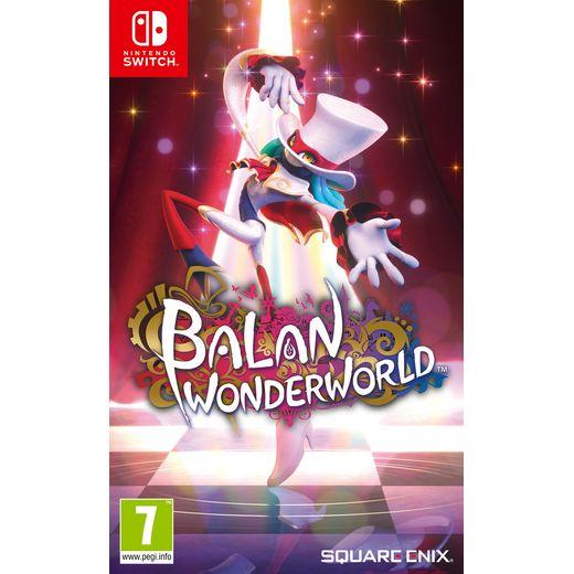 Balan Wonderland for Nintendo Switch