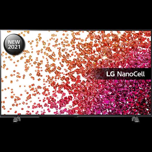 "LG Nanocell 55NANO756PR 55"" Smart 4K Ultra HD TV"