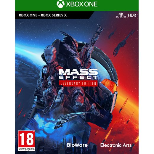 Mass Effect for Xbox One