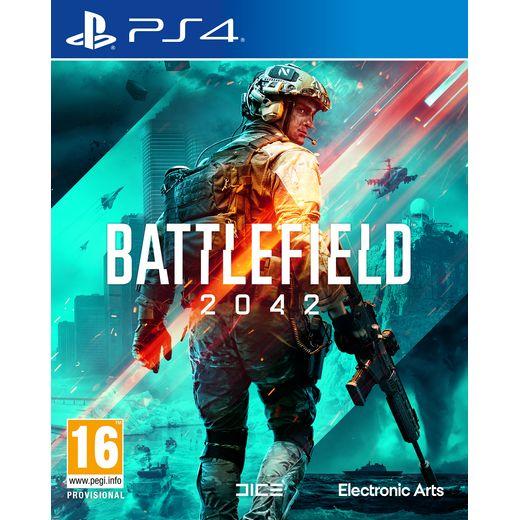 Battlefield for PlayStation 4