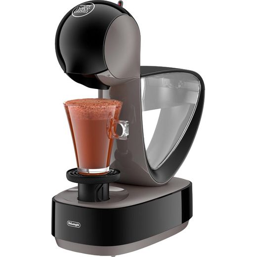 Dolce Gusto by De'Longhi Infinissima EDG260 G Pod Coffee Machine - Grey
