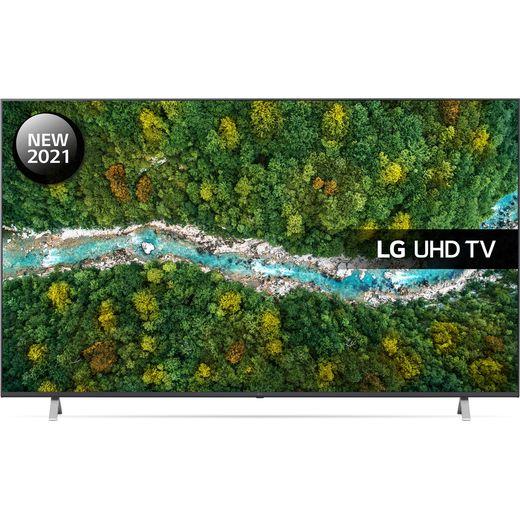 "LG 75UP77006LB 75"" Smart 4K Ultra HD TV"