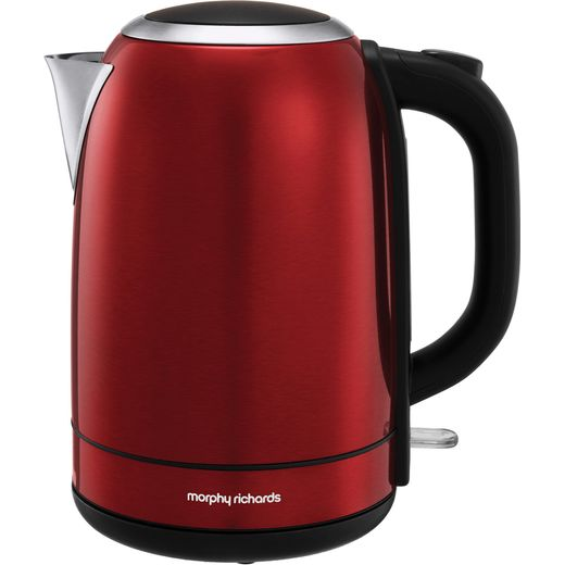 Morphy Richards Equip 102782 Kettle - Red