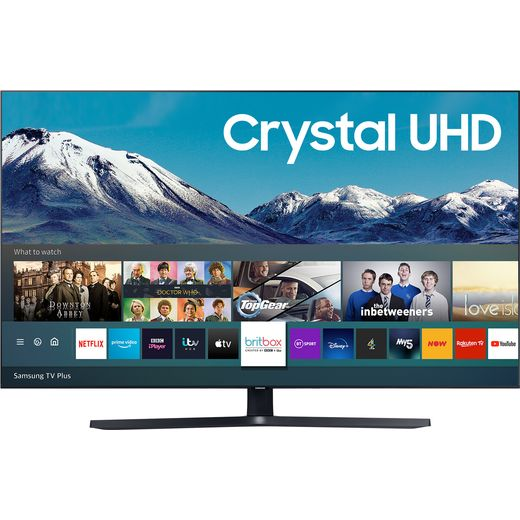 """Samsung UE65TU8500 65"""" Smart 4K Ultra HD TV With Dynamic Crystal Colour and Dual LED"""