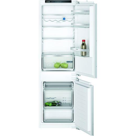 Siemens IQ-300 KI86VVFE0G Integrated 70/30 Fridge Freezer with Fixed Door Fixing Kit - White - E Rated