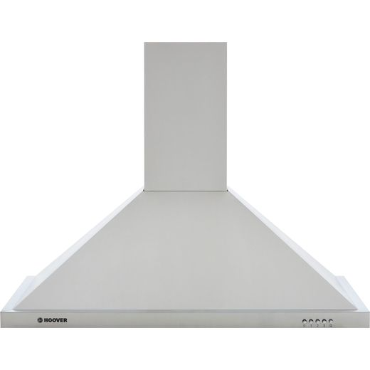 Hoover H-HOOD 300 HCE190X 90 cm Chimney Cooker Hood - Stainless Steel - C Rated